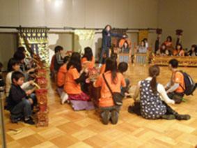 2011年 江戸東京博物館